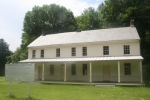 Ramsaysburg HIstoric Homestead in Delaware, Knowlton Township, New Jersey