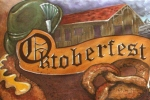 Oktoberfest at Mountain Lake Fire Company on October 1