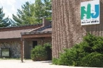 Pequest Trout Hatchery and Natural Resource Education Center